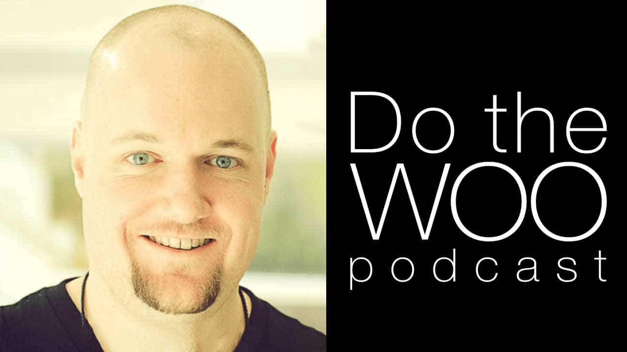 Brad Williams co-host Do the Woo podcast