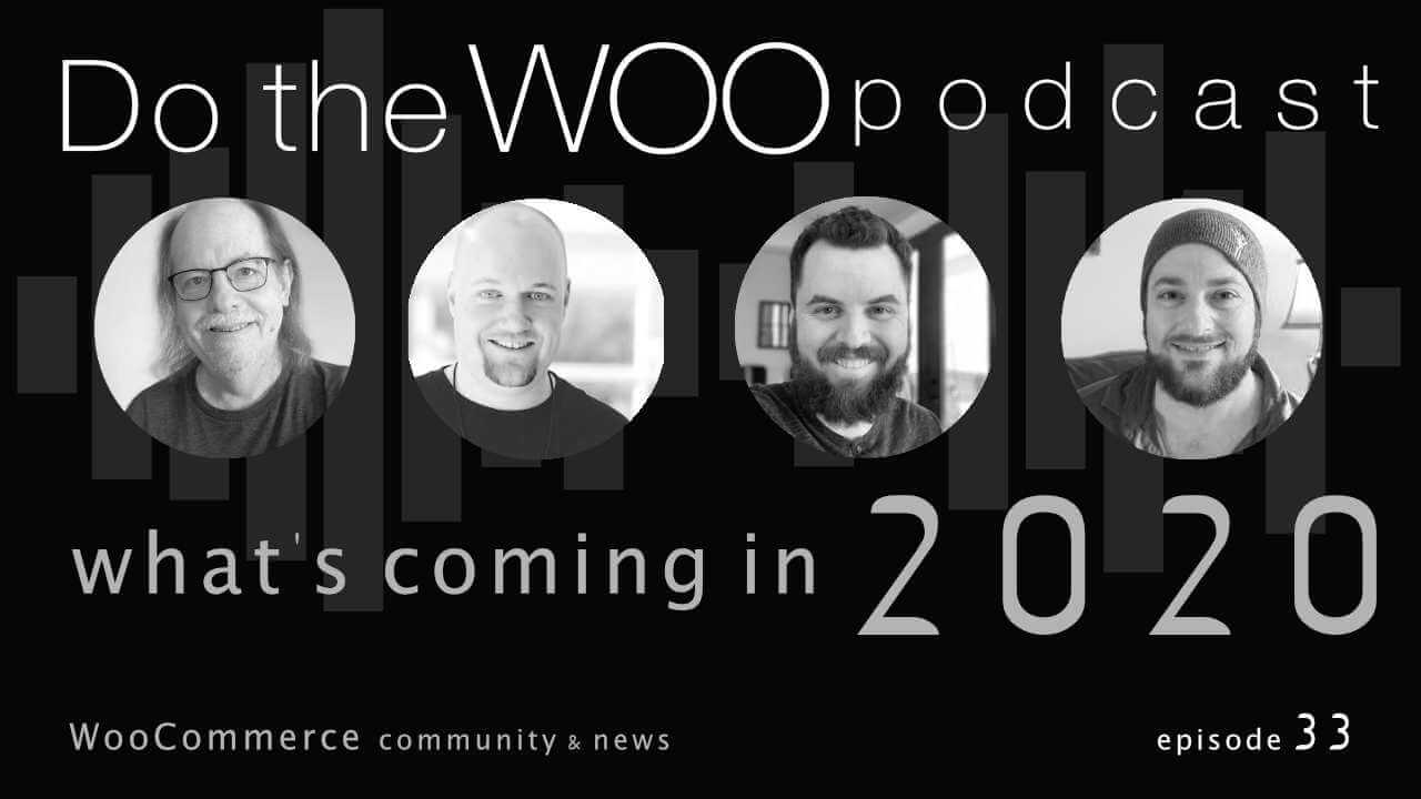 Do the Woo Podcast Episode 33