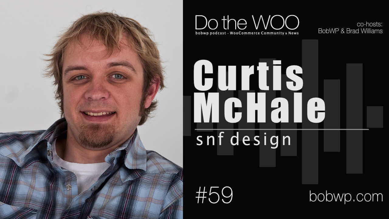 Custom WooCommerce Membership Sites with Curtis McHale