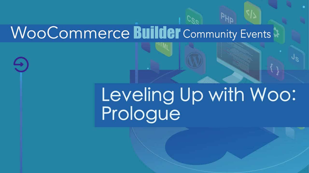 Leveling Up with WooCommerce