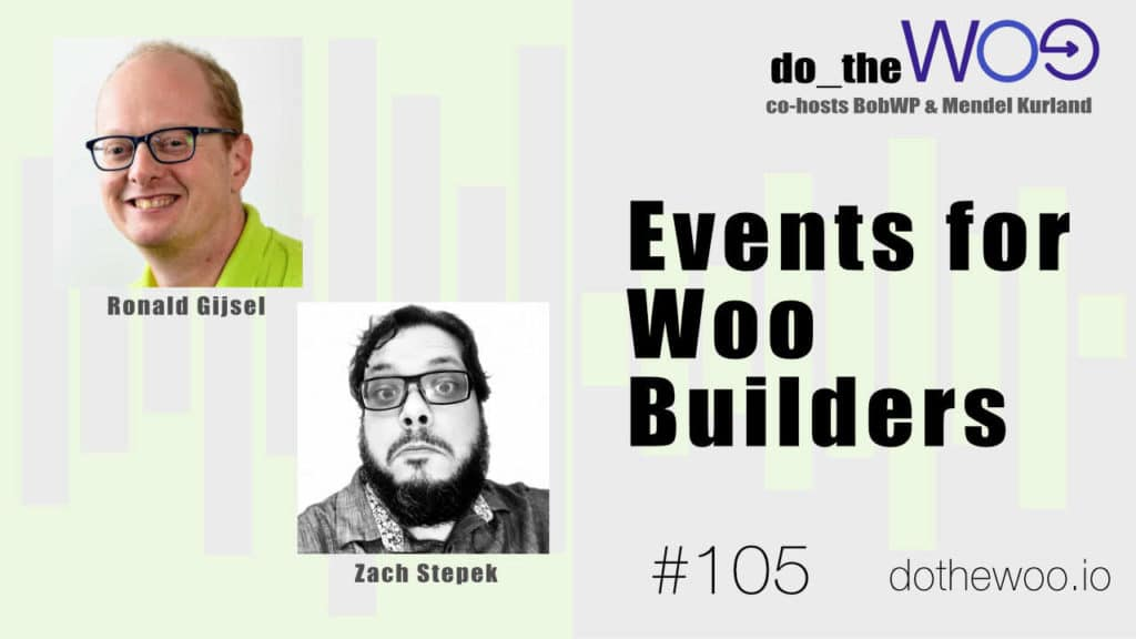Do the Woo Podcast Episode 106