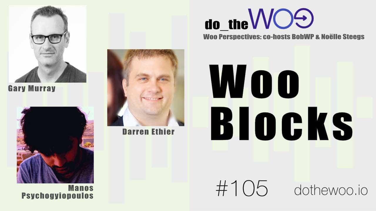 Do the Woo - Woo Perspective Episode 105